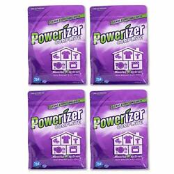 Powerizer Complete Multipurpose Cleaner | Safe Laundry Detergent And Dishwasher
