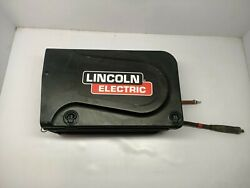 Lincoln Portable Ln-25 Pro Wire Feeder Standard K2613-7with Cables Check Images
