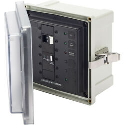 Blue Sea 3119 Sms Surface Mt System Panel Enclosure