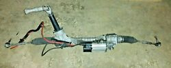 Rack And Pinion Steering From 2013 Bmw 5 Series 685227603