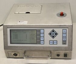 Pacific Scientific Instruments Metone Particle Counter 3315-.5-1-ss