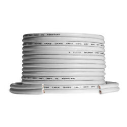 Fusion 010-12898-20 Speaker Wire 12 Awg 328and039 100m Roll