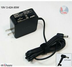 65w Us Power Adapter Charger For Asus P750 P750lb P750l Pro5din Pro5dip Q56 Q56a