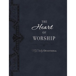Hunt Johnny - The Heart Of Worship