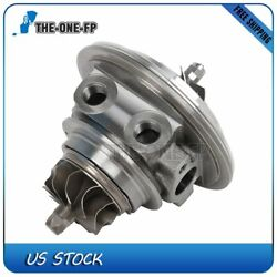 New Turbocharger Cartridge For 2007-2016 Mini Coope / Cooper Countryman 1.6l