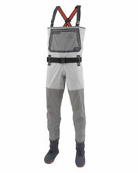 Simms G3 Menand039s Chest Waders - Stockingfoot