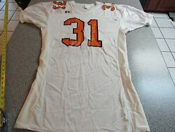 Brand New Vintage Tennessee Vols Football Jersey Large Russell Made In Usa