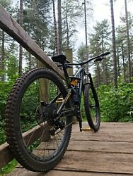 Specialized Enduro Ohlins Coil Special Edition 2018