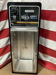 Hamilton Beach Comercial Drink Mixer Mix'n Chill 94950 Variable Speed.