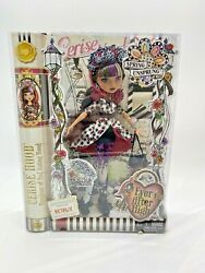 Mattel Ever After High Cerise Hiod Spring Unsprung Doll New In Box