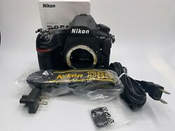Nikon D850 Andrdquomintandrdquo Digital Camera Used Beauty Products From Japan 23871shutter
