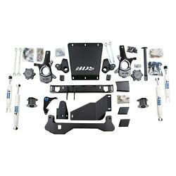 For Chevy Suburban 1500 00-06 Suspension Lift Kit 4 X 3.5 Standard Front And