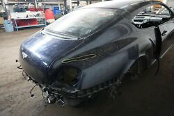 Rear Right Quarter Panel Body Structural Metal Cut Oem Bentley Continental Gt 05