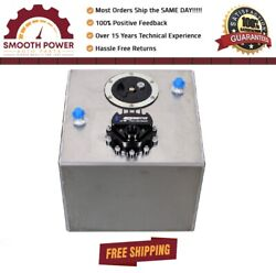 Aeromotive Brushless 18377 Pump Fuel Cell 6 Gallons 3.5 Gpm/13 Lph Spur Pro+