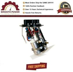 Aeromotive Fuel Pump Assembly 90 Psi 238 Gph/900 Lph -8an/-8an 18037 For Ford