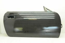 1995-1998 Nissan 240sx S14 Coupe Passenger Right Front Door Shell Only