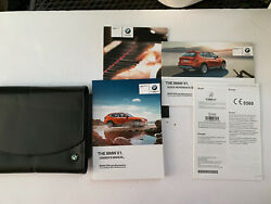 Bmw X1 Owners Manual Case Quick Reference Guide Owners Manual For Radio