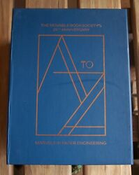 The Movable Book Societyand039s 25th Anniv. A To Z Marvels In Paper Engineering 2018
