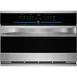 Kenmore Elite 30 Built-in Convection Microwave - 48883