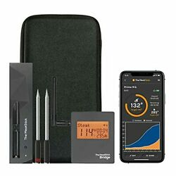Wifi Bridge   Unlimited Range Wireless Meat Rmometer App Enabled Low And Slow Bbq