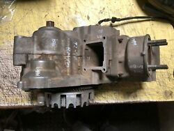 1992-97 Suzuki Rm 80 Used Motor Assembly Parts Lot 7-28 E