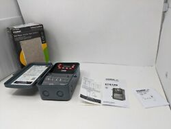 Nsi Multipurpose Control 24 Hour Time Switch, 120 Vac Input Supply, 1 Channel