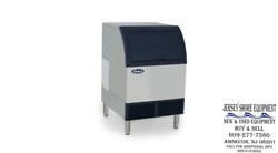 Atosa Ice Machine Yr280-ap-161 Air Cooled Self Contained And Warranty
