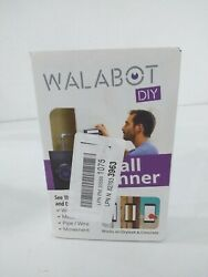 Walabot DIY in Wall 3D Imaging Stud Pipes Wires Finder DY20BCGL01