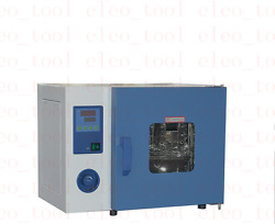 Great Lab Drying Oven Electric Constant Temperature Blast Drying Oven 220v 30l