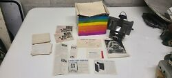 Vintage Polaroid Colorpack Ii Instant Film Camera Great Condition.w/box And Manual