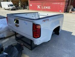 No Shipping - Pickup Box Extended Cab Fits 16-18 Colorado 624204