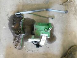 John Deere 30 Series Tractor Complete Add On 3rd Remote  Tag 211
