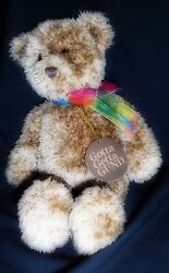 Bearessence Teddy Bear By Gund 16 Inches Tags Still Attached