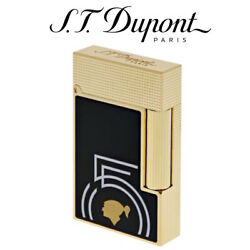 New St Dupont Cohiba 55th Anniversary Collection - Ligne 2 Soft Flame Lighter