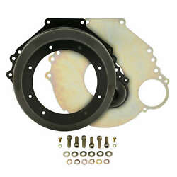 Quick Time Bellhousing For Ford 5.0/5.8l With Reid 3 Transmissions