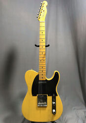 Fender American Vintage '52 Telecaster Thin Lacquer Electric Guitar 2011