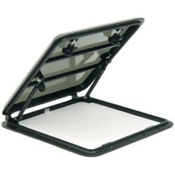 Bomar 100 Series Boat Hatch 19.25 In Curved