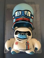 Teddy Troops Flying Fortress Le Mans Trooper 10andrdquo