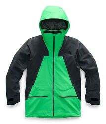 The Mens Purist Futurelight Chlorophyll Green Jacket Size M Nwt