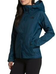 The Womenand039s Venture 2 Jacket Nwt Blue Wing Teal Large