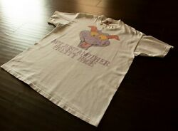 Vintage 1990s Disney Figment Epcot T Shirt Not Just Another Pretty Face M