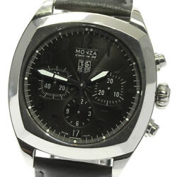 Tag Heuer Monza Cr5110.fc6175 Chronograph Date Automatic Menand039s Watch_620293