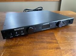 Furman Elite-15 Power Conditioner Multi-stage Protection Linear Filtering Tech
