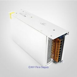 Constant Current Voltage 1200w 80v 15a Power Supply For Industrial/cctv/pc/led