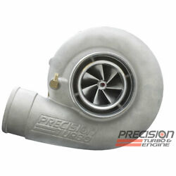 Precision 6870 Gen 2 Bb Turbo W Hp Cover Divided T4 Inlet V-band Outlet 1.32 A/r