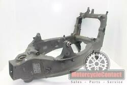05-06 Zx6r 636 Ez Ready To Go 100 Good Yes Ya Main Frame Chassis