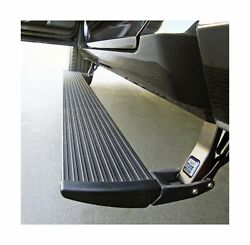 Amp Research Powerstep Electric Running Boards | Plug N' Play System | For 20...