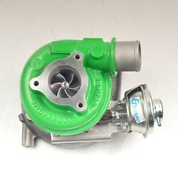 Reconditioned Stage Two Oem Garrett Turbo For Nissan Patrol Zd30 3.0l Exchange