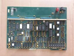 Giddings And Lewis Machine Control Board 503-19771-02