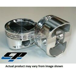 Cp Pistons Sc7525 Forged Pistons 3.465 Bore Inc Rings Ford Duratec 2.0l